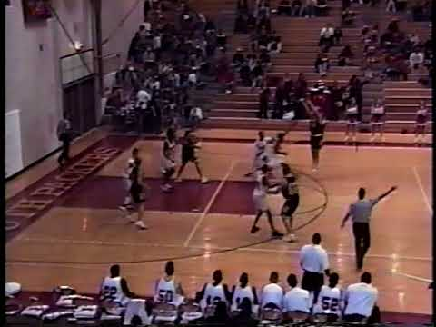 Omaha South Packers vs. Fremont Tigers '98-99