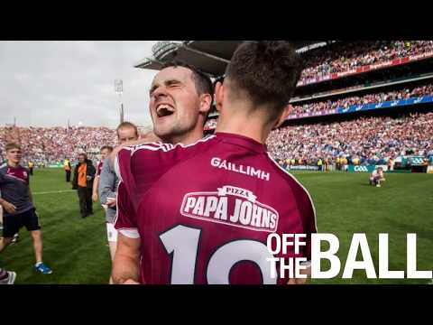 The OTB Montage to Galway, 2017 All-Ireland Senior Huring Champions