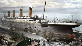 СЕНСАЦИЯ!!! СВЕДИЕ НОВОСТИ!Док.фильм 2017 года.Титаник подняли со дна океана!!! ШОК!Узнай первым!