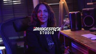 Bridgestone Studio 10. Bölüm: Sertab Erener!