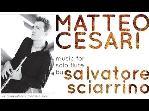 Concert: Matteo Cesari, December 5, 2010