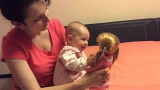 Куклы   муклы 5 мес