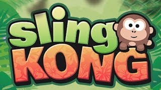 Sling Kong - Protostar Walkthrough