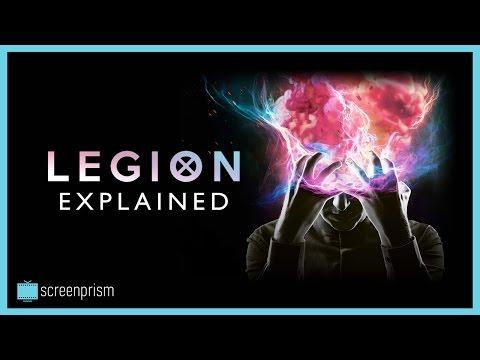Legion Explained: Symbolism & Visual Storytelling