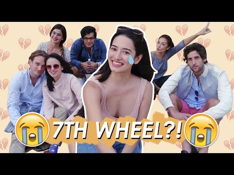 Sienna Vlog  7th Wheel  Nicole Andersson