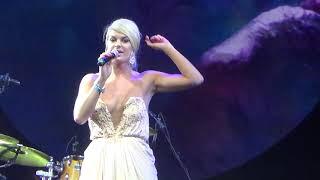 ESCKAZ in Tel Aviv: Sarah Mc Ternan (Ireland) - 22 (at Euroclub)