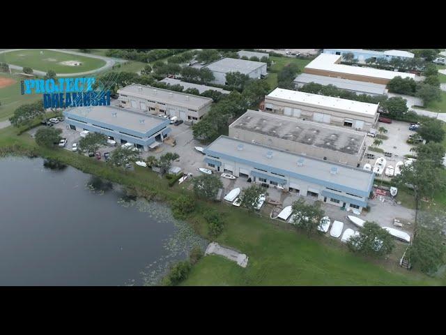 Florida Sportsman Project Dreamboat 2020 - Episode 11
