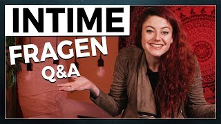 Verrückte Fragen und ehrliche Antworten – Q&A #6