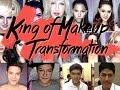 Paolo Ballesteros' Makeup Transformation: Bossing