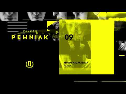 """Paluch - """"Młody Krzyk Ulicy"""" ft. PTP (OFFICIAL AUDIO 2009)"""