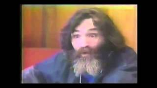 Charles Manson Antisocial Personality Disorder
