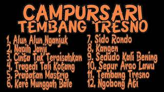 Top Hits -  Full Album Dangdut Cursari Koplo Ll Tembang