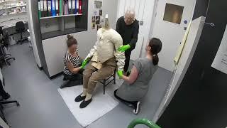 Jeremy Bentham goes abroad thumbnail