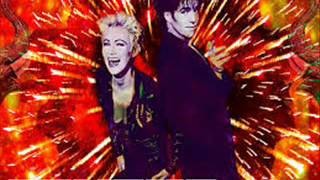 ROXETTE-THE LOOK * EXSTENDED MIX