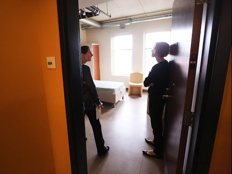 Higher Ground: A different kind of homeless shelter in Minneapolis