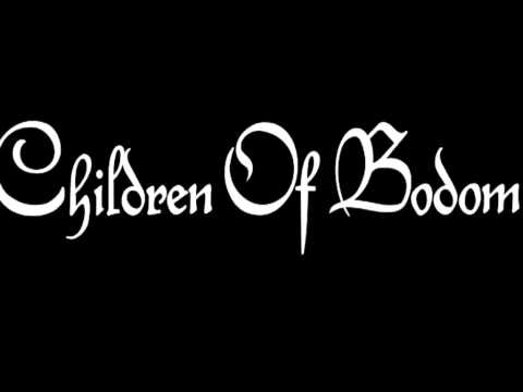 Children of Bodom - If You Want Peace... Prepare for War (Drum Chart)