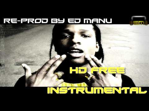 ASAP Rocky- Same B**ch Instrumental