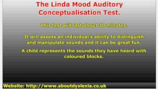 Dyslexia Tests- For Children Younger Than Six That Need Dyslexia Tests