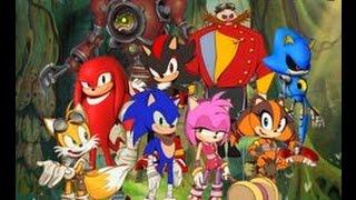 Sonic Boom ~Bangarang~