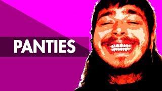 """PANTIES"" Smooth Trap Beat Instrumental 2017 | Dope Rap Hiphop Freestyle Trap Type Beat | Free DL"