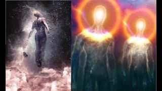 О Тонких Мирах смысле воплощений на Земле выход из круга сансары...