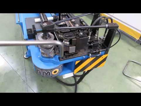 Полуавтоматический трубогибочный станок MDH 60 для производства .