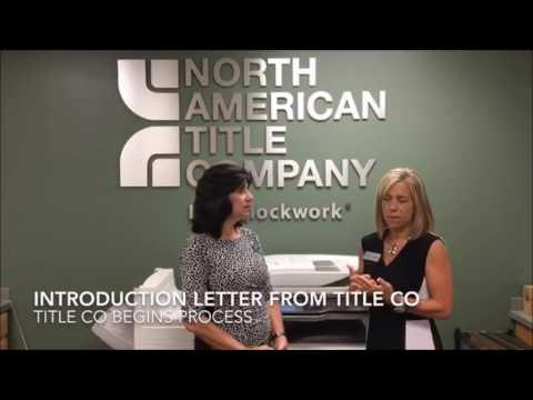 """Ask the Expert"" Series - Module 3 - Title Company Process"