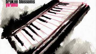 Piano Themes - Broken Blossoms