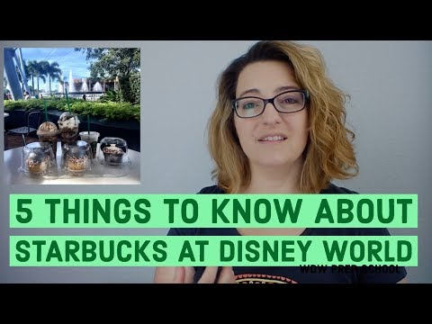 hqdefault - Starbucks at Disney World - here's everything you need to know