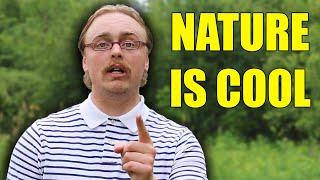 when companies make ecofriendly commercials