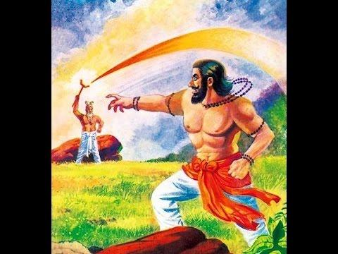 BRAHMA PURANA 5 Vishvamitra and Indra, Shveta, Kubera, Harishchandra, Vriddhagoutama