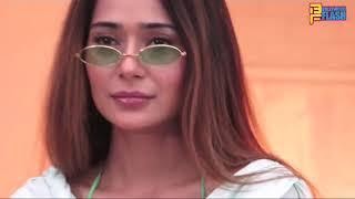 Sara Khan New Song