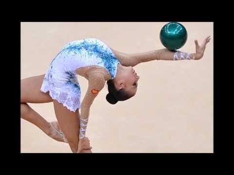 Rythm Gymnastics music SLOW & ELEGANT