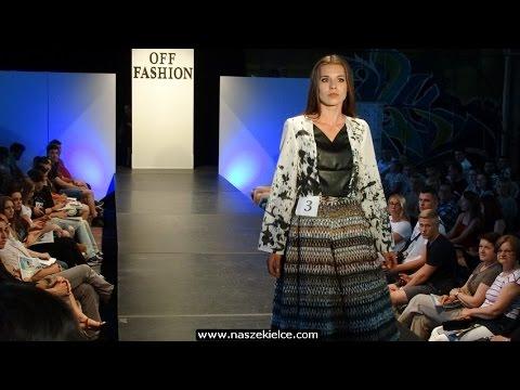 Off Fashion Orient Express półfinał cz.1 - Baza Zbożowa w Kielcach 12.06.2015