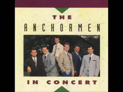 """""""In Spite Of It All"""" - Anchormen (1992)"""