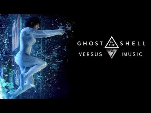 Ghost In The Shell(Steve Aoki Remix)