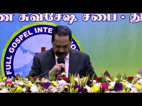 2019 01 01_TFGIC DUBAI_New Year Worship_Bro Arul Dhasan