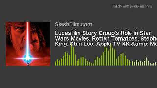 Lucasfilm Story Group