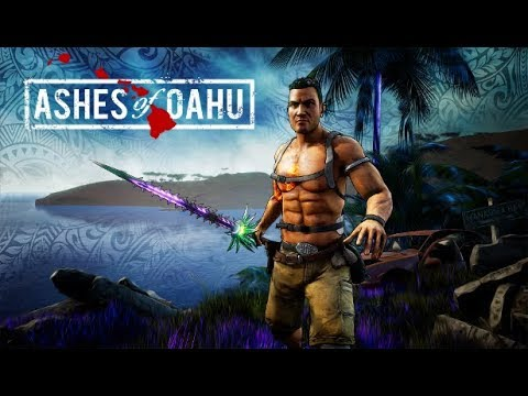 Ashes of Oahu to Launch in August | OnRPG