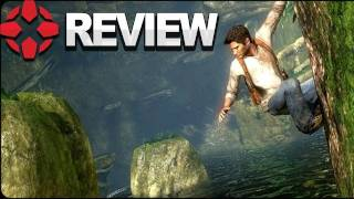 IGN Reviews - Uncharted: Golden Abyss - Game Review