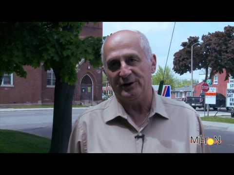 Rick Malboeuf Council Ward 4 - Mario Belvedere Remembered