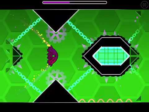 Geometry Dash: Hexagon Force Tips and Tricks