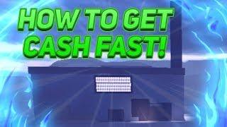*CASH* 1M CASH FAST! (ROBLOX ELECTRIC STATE)