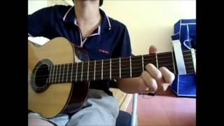 Lập trình trái tim-guitar cover