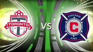 Toronto FC vs. Chicago Fire- February 25, 2017 - ROWDIES SUNCOAST INVITATIONAL