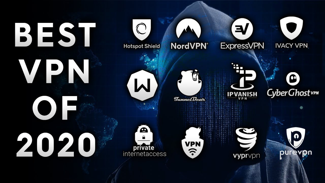 Best Vpn 2020 The Results You Need To See Youtube