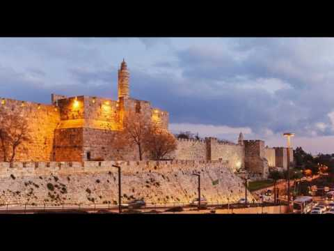 THE HEAVENLY JERUSALEM (HEAVEN) AND WHY NO ONE IS WELCOME, BUT WHITE People! (JEWS) : The KKK!