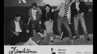 The Simpletones - I Like Drugs
