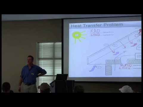 Residential Energy Code Part 2 - Building Science
