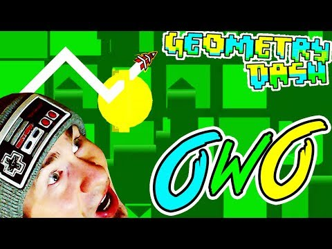 Geometry Dash DEMON | OwO by Jeyzor ~ I LOVE IT, BUT I LOST IT
